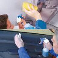 Concept 3C Multi Concentrated Interior Cleaner 5L