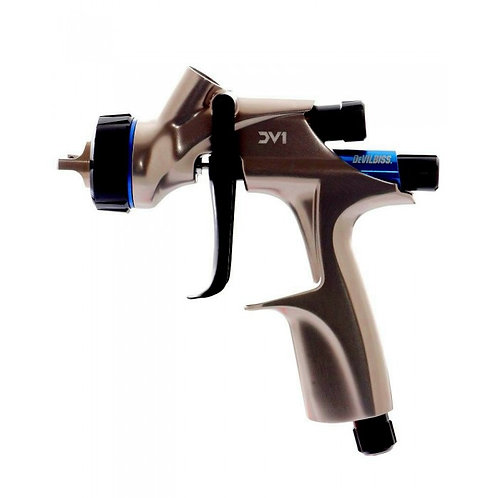 Devilbiss DV1 Non Digital Gravity Feed Spray Gun Base