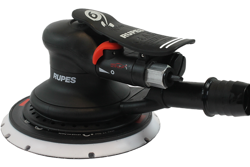 Rupes Skorpio Mk3 Pneumatic (Air) Palm Sander