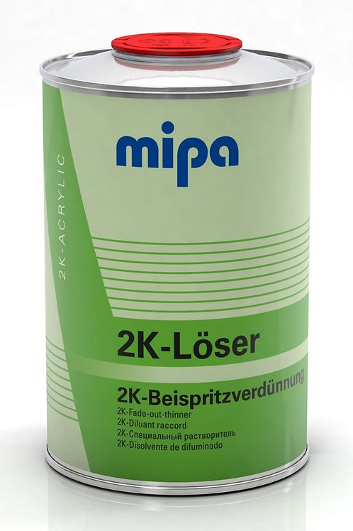 Mipa 2K Löser Special fadeout thinner for 2K 1L