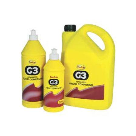 Farecla Advanced G3 Liquid Compound 1L