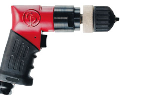 "3/8"" CP9792 Chicago Pneumatic 3/8"" Air Drill"