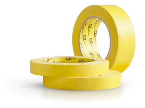 Q1 Premium Automotive Masking Tape