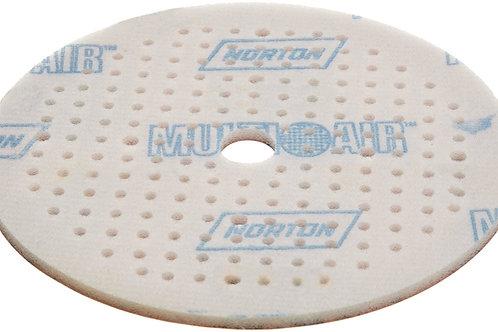 """Norton Pro Soft A275 150mm / 6"""" Velcro Discs 20pk"""