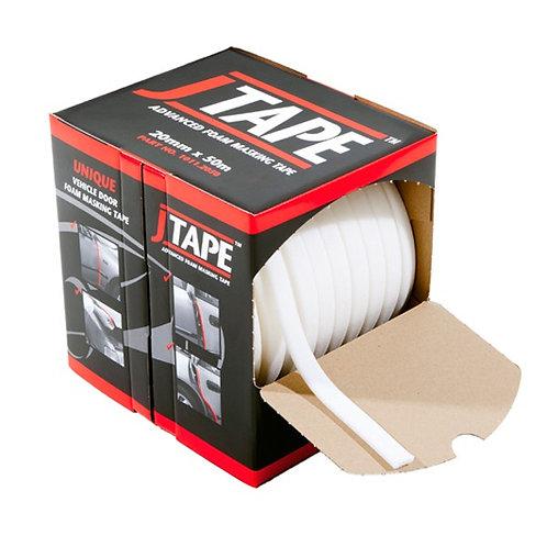 J-Tape Advanced Foam Masking Tape