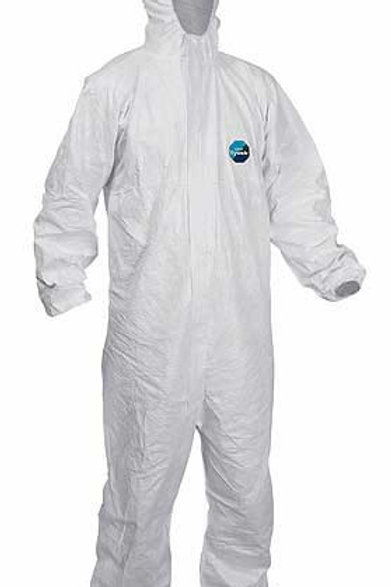 Dupont Tyvek Type 5/6 Painters Coverall Xpert500