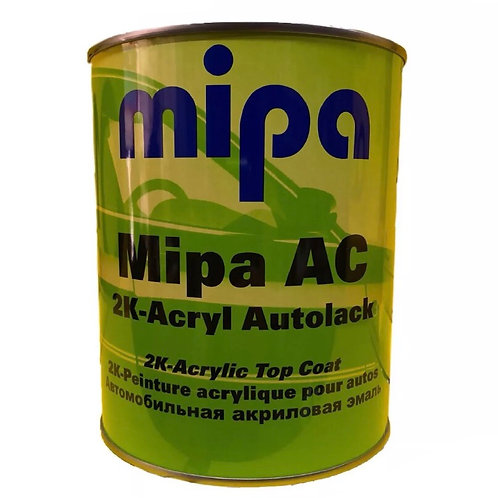 Mipa Ready Mixed Vauxhall 79L / 547 2pack