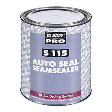 HB Body S115 Brushable Seam Sealer 1kg