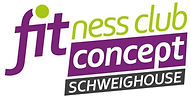 Fitness Club Concept
