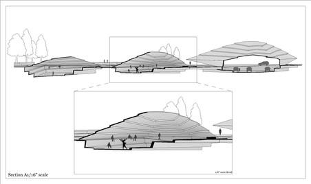 Second Year Architecture Design Studio 3 Midterm Project