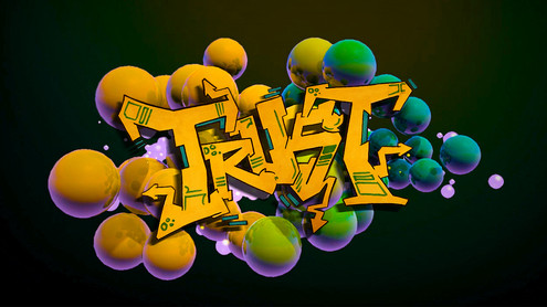 """Trust"" Animation Concept"