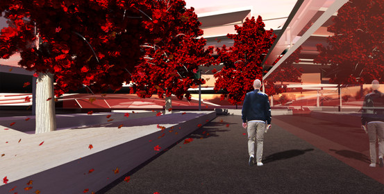 Second Year Architecture Design Studio 3 Final Project