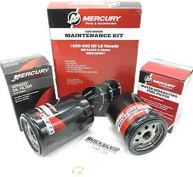 mercury service parts