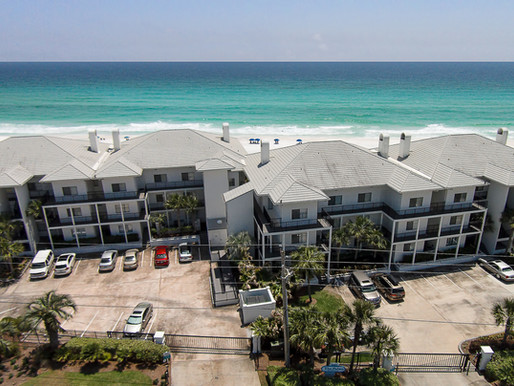 10 Reasons to Choose CeCe's Beach House for your vacation rental!