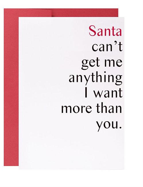 Carte de souhait québécoise cadeau Noel Noël