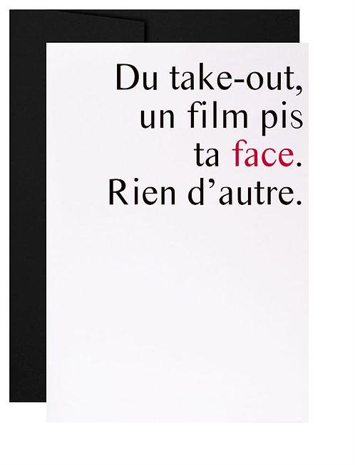 012 - du take-out