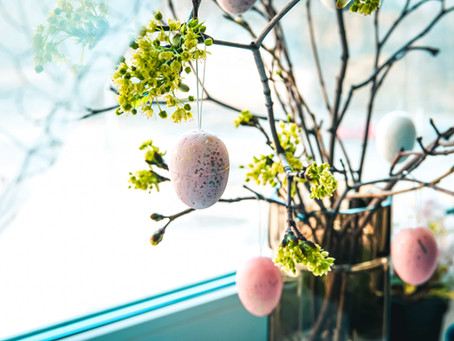Five Ultimate Easter Activities: The Family Edition