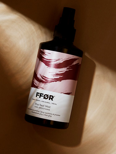 FFØR Pro:Tect & Smoothing Mist