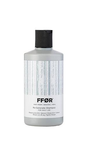 FFØR Re:Generate Shampoo