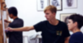 bourse des jeunes conservatoire de dessin et de peinture de paris, cours et formations de dessin et de peinture académiques