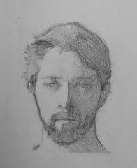 portrait matthieu conservatoire dessin p