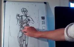 cours dessin peinture paris conservatoir