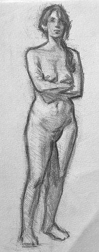 come whalen dessin