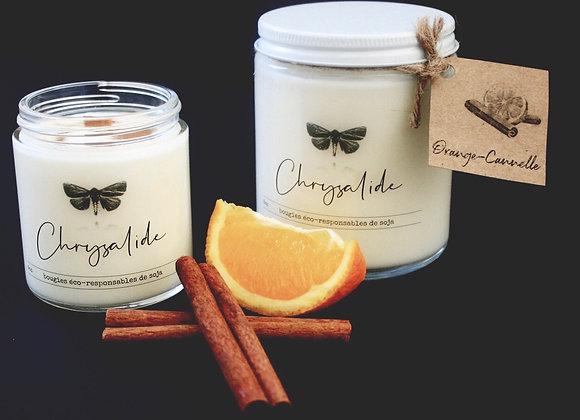 Orange-Cannelle