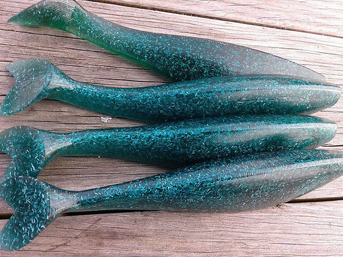 Downsea Green Fish Downsea Dredge Shads