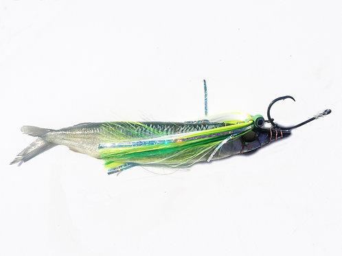 Dorado Fish Downsea Party Skirt Rigged