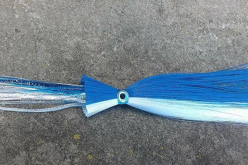 Blue and White Fish Downsea Tuna Flare