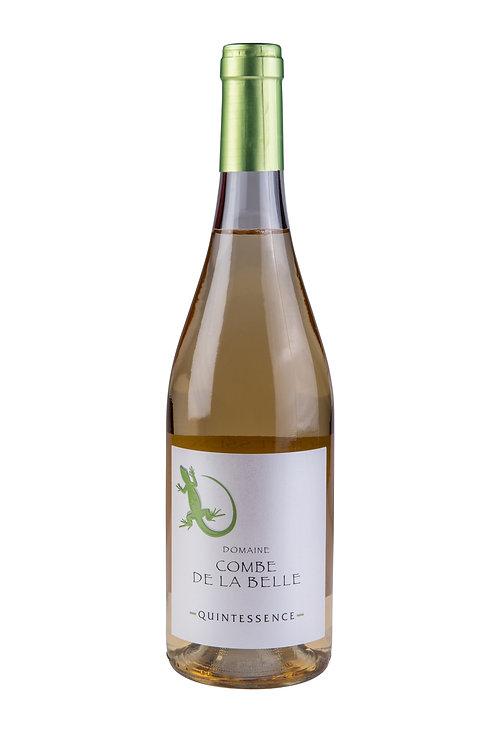 Quintessence 2019 - Vin de France - Blanc