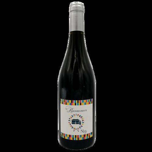 Le Bienheureux 2019 - Vin de France - Rouge