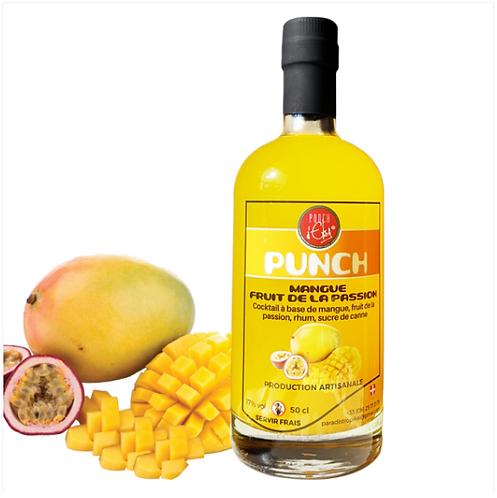 Punch Mangue Passion
