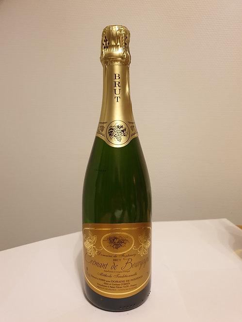 Crémant de Bourgogne - Blanc