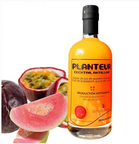 Punch Planteur