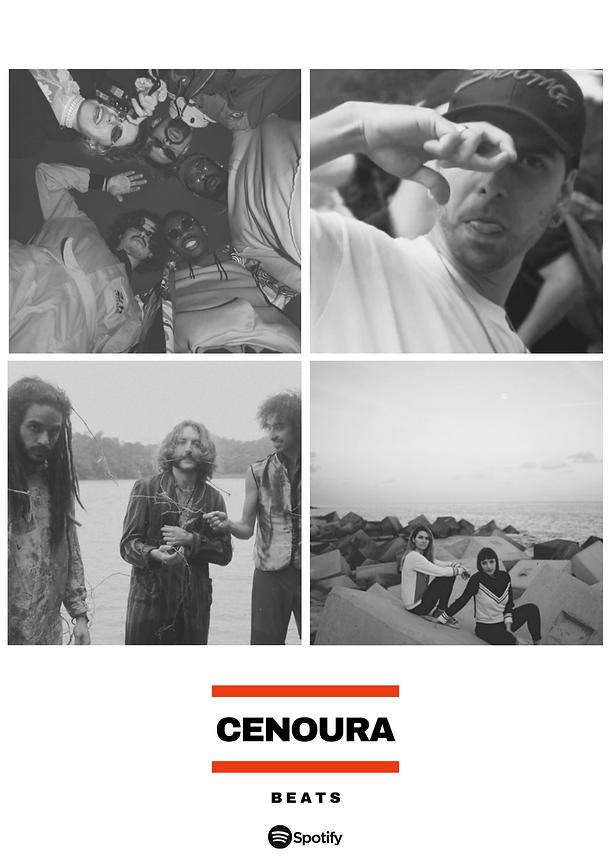 Cenoura Beats Artistas