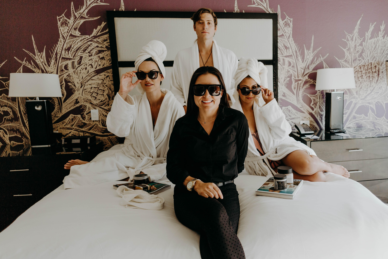 Hotel Zoso Room Experience