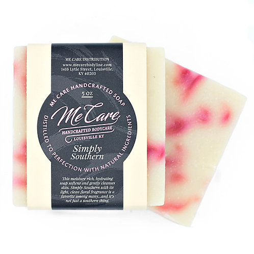 Simply Southern Handcrafted Soap