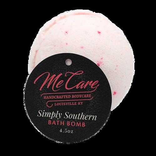 Simply Southern Bath Bomb