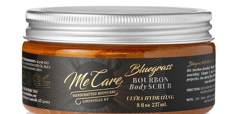 Bluegrass Bourbon Body Scrub