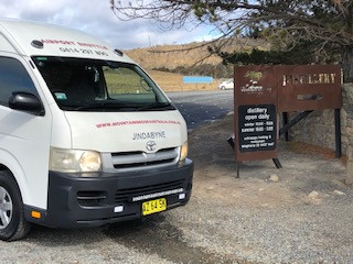 Jindabyne Private Transfer