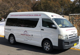 Perisher Private Transfer