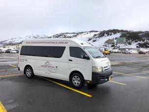 Jindabyne Shuttle Service