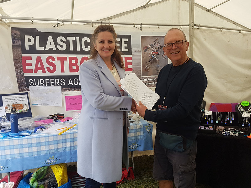 petition presented to Caroline Ansell 30 8 21.JPG
