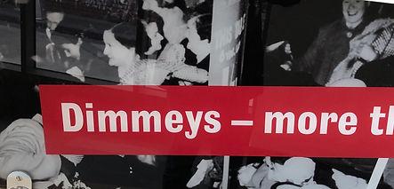 Dimmeys Sale Part 1