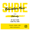 SHBIE Education Fair 2018