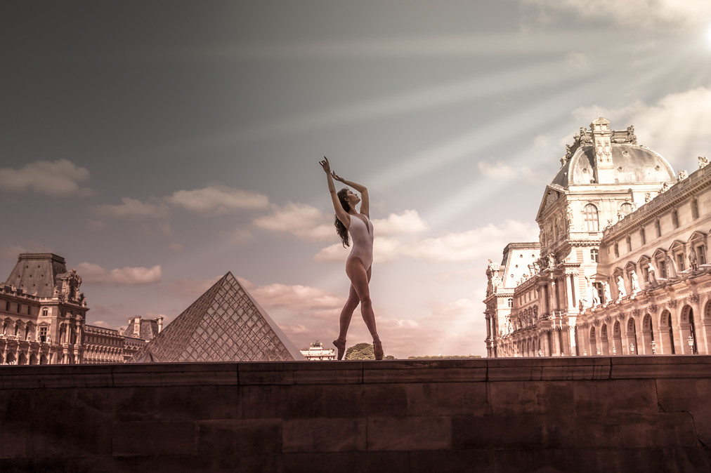 ballet photographer in Paris, photographer de ballet a Paris