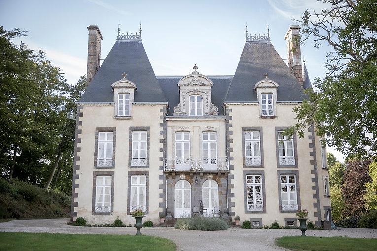Chateau du Grand Val