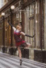 Ballet Photographer in Paris, photographe de ballet a Paris